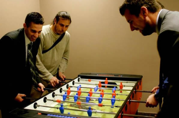 Best Brunswick Foosball Table Reviews For Your Money Best